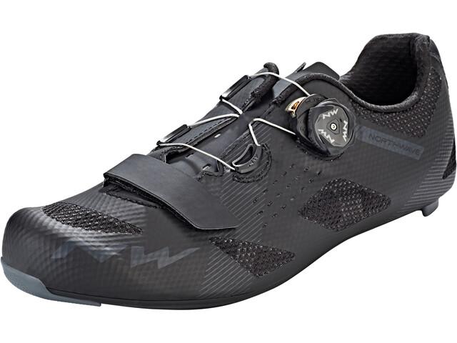 Northwave Storm Miehet kengät , musta